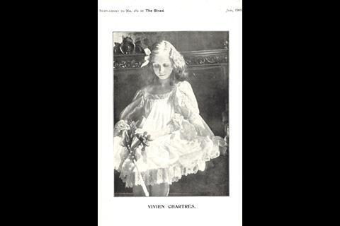 Vivien Chartres